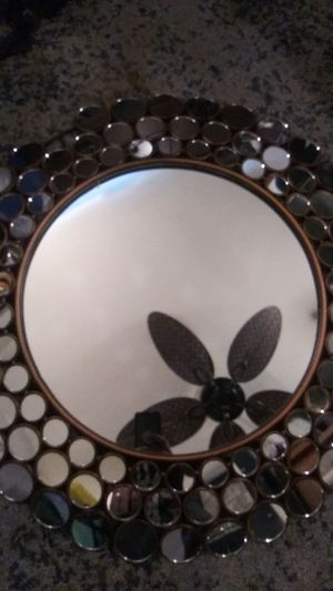 Decorative wall mirror for Sale in Charlotte, NC