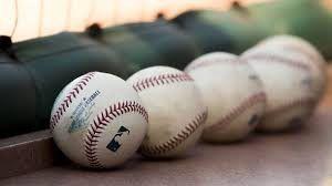 major league baseballs MLB