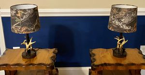 Handmade Wood End & Coffee Tables for Sale in Elon, NC