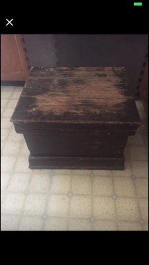 Carpenters Box for Sale in Winfield, PA