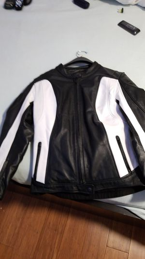 Bilt motorcycle jacket for Sale in Haddonfield, NJ