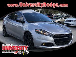2015 Dodge Dart for Sale in Davie, FL