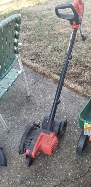 Black & Decker Electric Edger for Sale in UNIVERSITY PA, MD