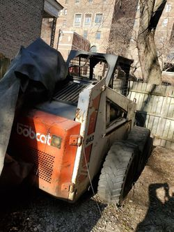1994 Bobcat 943 For Sale for Sale in Chicago,  IL