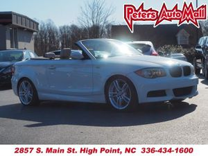 2012 BMW 1 Series for Sale in Greensboro, NC