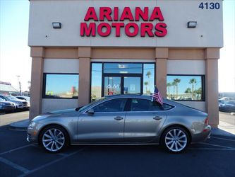 2012 Audi A7 for Sale in Las Vegas,  NV