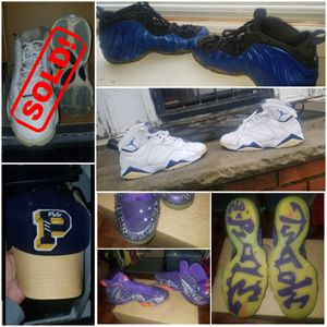 Jordan and Stuff for Sale in Queens, NY