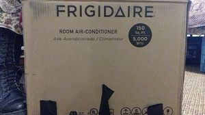 Frigidaire, room air conditioner for Sale in Portland, OR