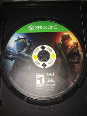Halo 5, Xbox one for Sale in Bend, OR