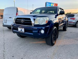 2008 Toyota Tacoma Doublecab for Sale in MERRIONETT PK, IL