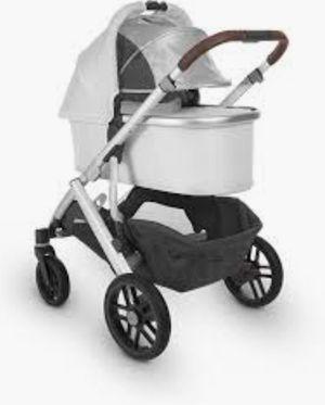 Uppababy vista stroller for Sale in Garland, TX