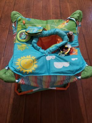 Activity baby traveling jumper for Sale in Los Angeles, CA