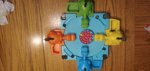Board Game - Hungry, Hungry Hippos Game for Sale in Hesperia, CA