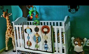Baby Crib package for Sale in Silver Spring, MD