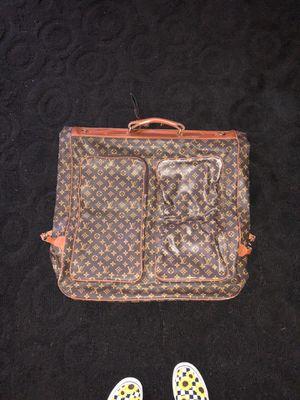 Louis Vuitton Vintage Garment Bag for Sale in Phoenix, AZ