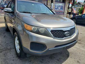2011 Kia Sorento for Sale in Houston, TX