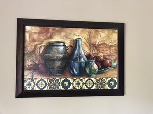 Painting for Sale in Morrisville, NC