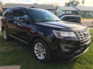 2016 FORD EXPLORER for Sale in Phoenix, AZ