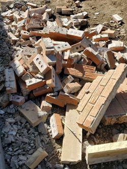 Free Brick for Sale in Colorado Springs,  CO
