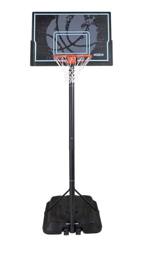 "Lifetime 44"" Impact Adjustable Portable Basketball Hoop for Sale in Auburndale, FL"