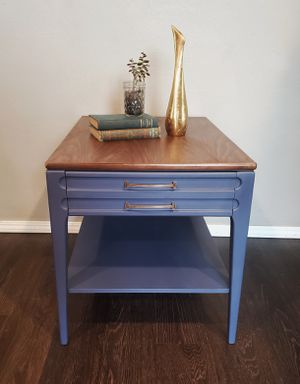 Mid century side table for Sale in Hubbard, OR