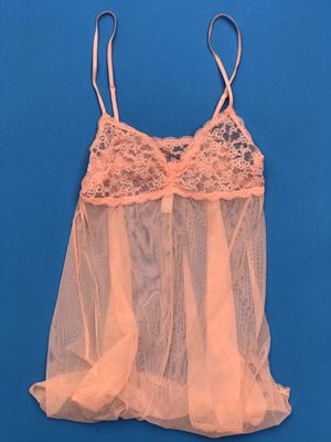 Victorias Secret lingerie camisole size M for Sale in Los Angeles, CA