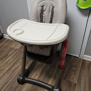 Graco High Chair for Sale in Sandy Springs, GA