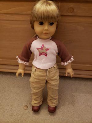 American girl doll for Sale in Bonney Lake, WA