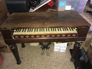 Antique melodeon for Sale in Poway, CA