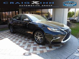 2018 Lexus Es for Sale in Pembroke Pines,  FL