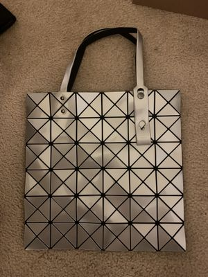 Baobao issey miyake shoulder bag medium for Sale in Arlington, VA