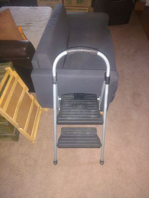 Cosco step stool for Sale in Cosmopolis, WA