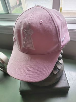 Women's light pink angels hat, one size fits most for Sale in Yorba Linda, CA