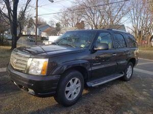 Cadillac escalade for Sale in Manassas, VA