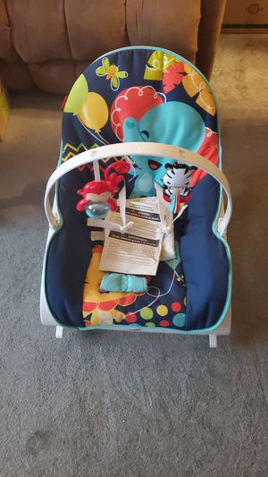 Fisher price baby swing for Sale in Danville, PA