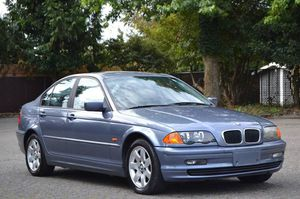 2001 BMW 3-Series for Sale in Tacoma, WA