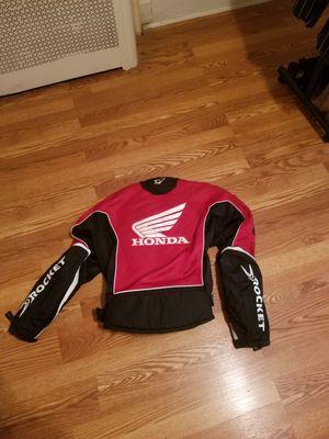 Honda Rocket Motorcycle Jacket (Medium) for Sale in Belleville, NJ