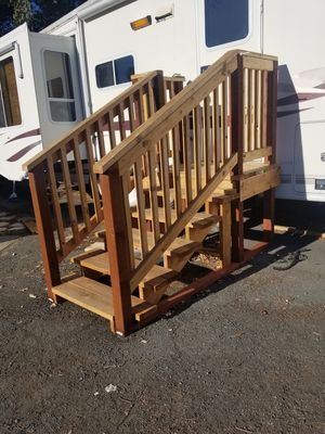 RV Stairs for Sale in Martinez, CA