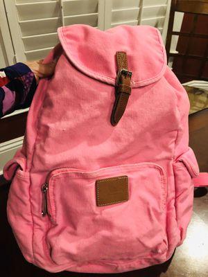 Victoria Secret Backpack. for Sale in Houston, TX