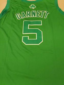 Garnet Celtics Jersey for Sale in Lancaster,  PA