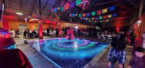 pista led pixeles para djs y Quinceanera bodas for Sale in Richmond, CA
