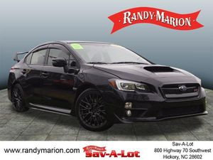 2017 Subaru WRX for Sale in Hickory, NC