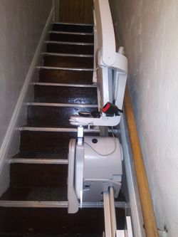 Stairlift For Sale will Trade For Car Or Truck OBO for Sale in Pittsburgh,  PA