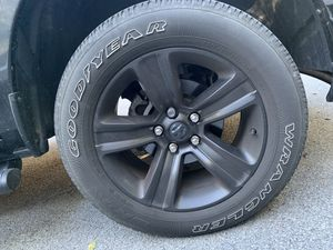 4 tires and wheels for Sale in Lancaster, PA
