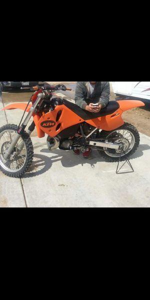 360 sx ktm for Sale in Hesperia, CA