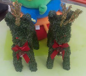 Decorative Reindeers for Sale in Virginia Beach, VA