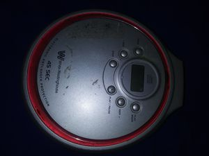 Cd player for Sale in Westminster, CO