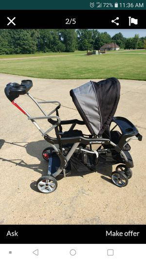 Babytrend Sit n Stand LX for Sale in Westerville, OH