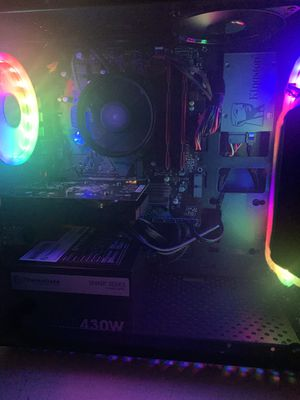 Computer for Gaming/Working for Sale in Laredo, TX