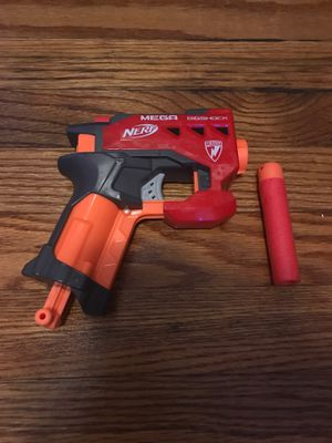 2 Nerf Guns + Nerf Darts for Sale in Chapel Hill, NC